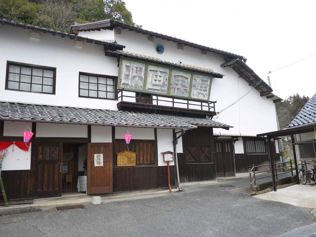 翁座(おきなざ)、広島上下町にある歴史ある劇場を見学
