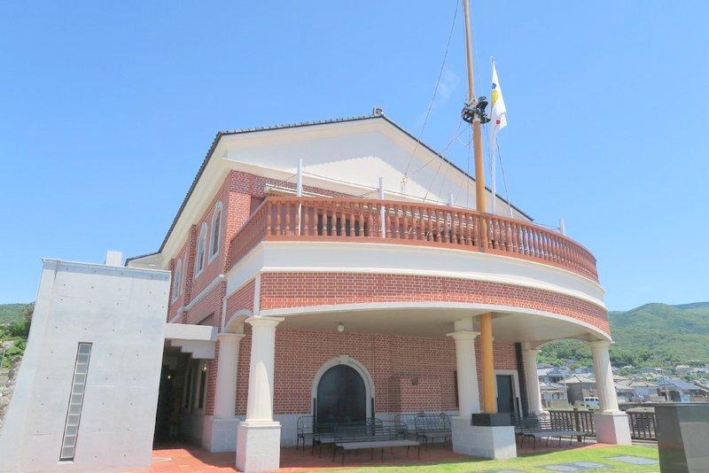 薩摩藩英国留学生記念館を観覧してきました。